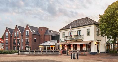 Hotel de Lindeboom - Den Burg - Texel